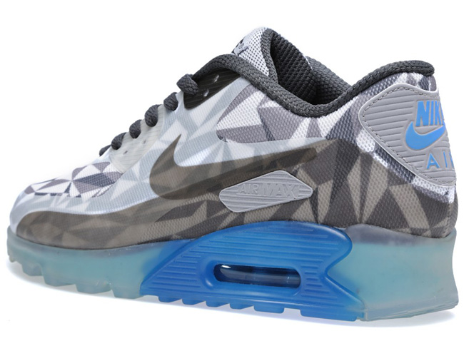 Nike Air Max 90 Ice Blue 2