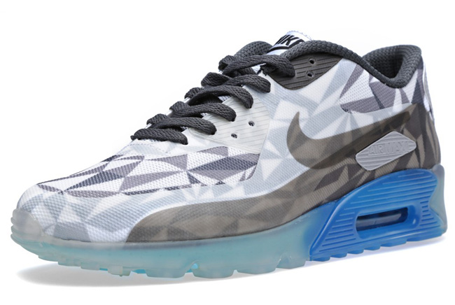 Nike Air Max 90 Ice Blue 3