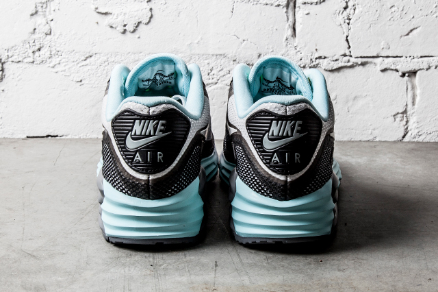 Nike Air Max 90 Lunar Glacier Ice Cool Grey 3