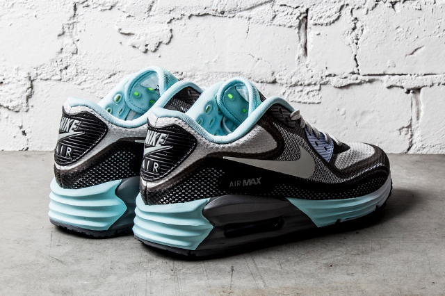 Nike Air Max 90 Lunar Glacier Ice Cool Grey 6
