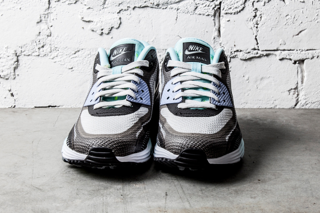 Nike Air Max 90 Lunar Glacier Ice Cool Grey 7