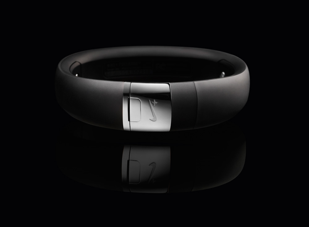 Nike FuelBand SE Silver Limited Edition 6