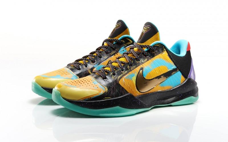 Nike Kobe Prelude Pack V 1
