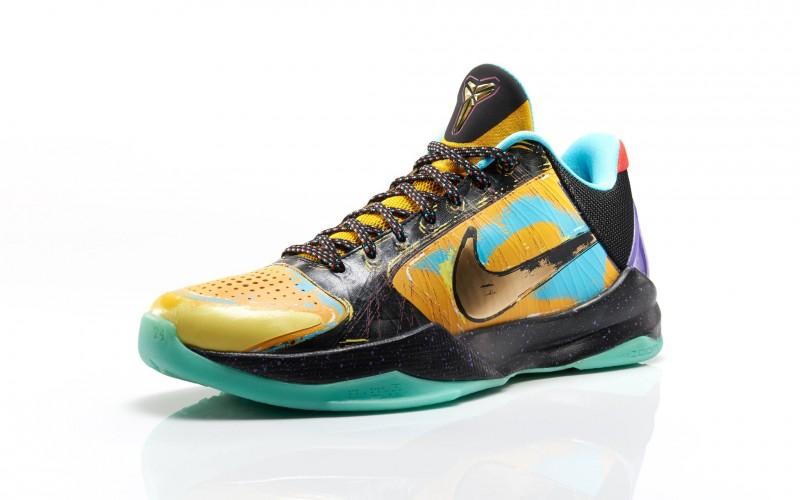 Nike Kobe Prelude Pack V 2