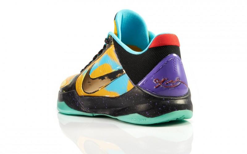 Nike Kobe Prelude Pack V 3