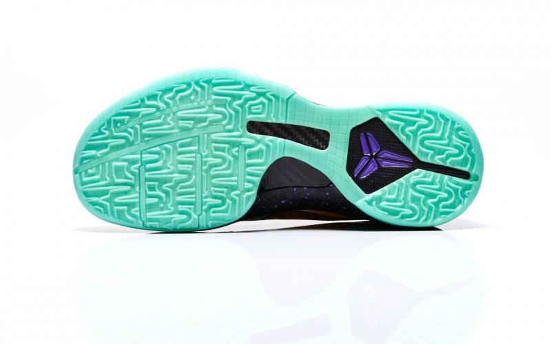 Nike Kobe Prelude Pack V 4
