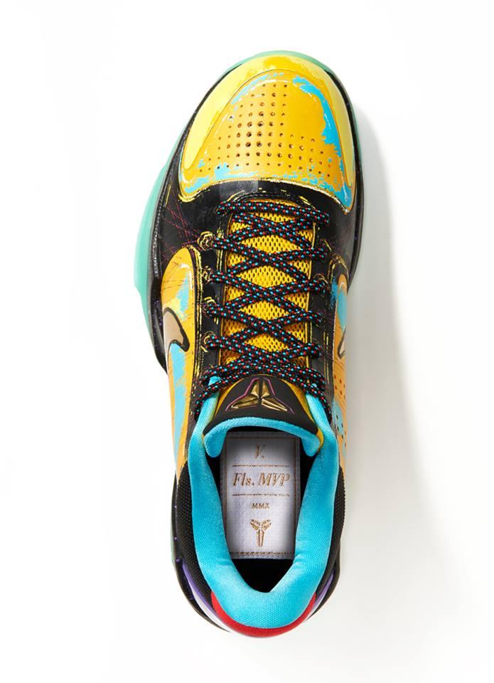 Nike Kobe Prelude Pack V 5