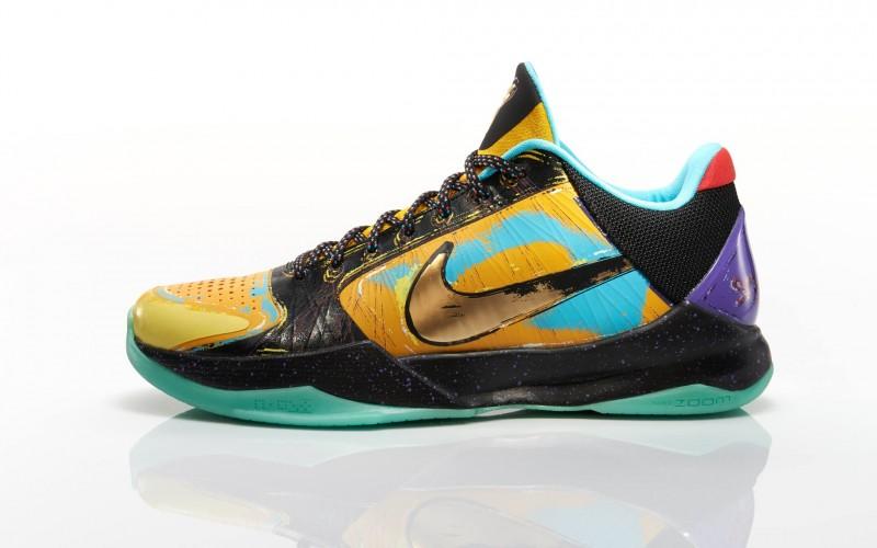 Nike Kobe Prelude Pack V 6