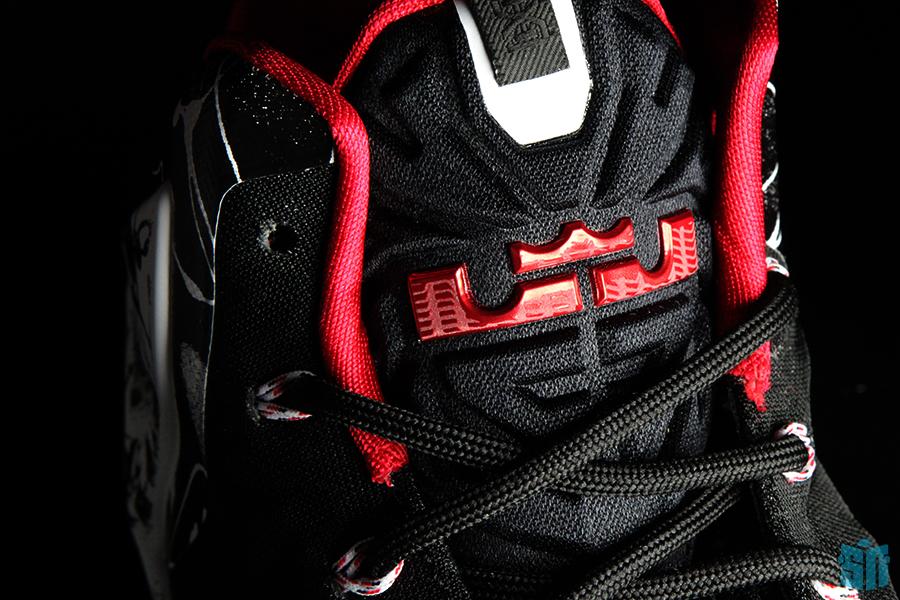"Nike LeBron 11 ""Graffiti"" 10"