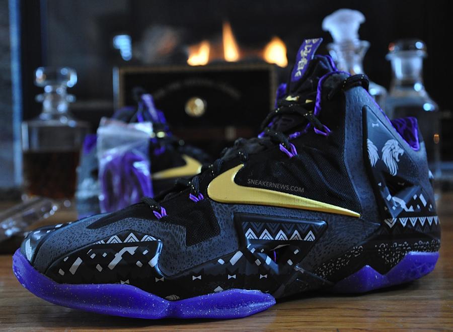 Nike-LeBron-11-Black-History-Month-4
