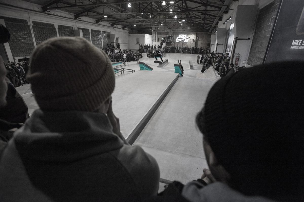 Nike SB Shelter Berlin 13