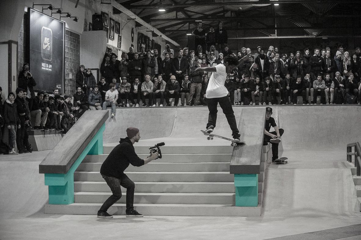 Nike SB Shelter Berlin 3