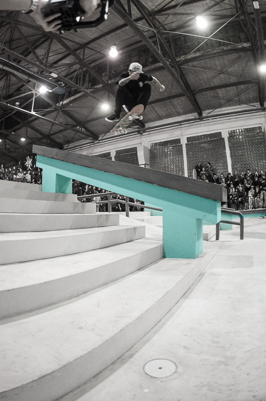 Nike SB Shelter Berlin 5