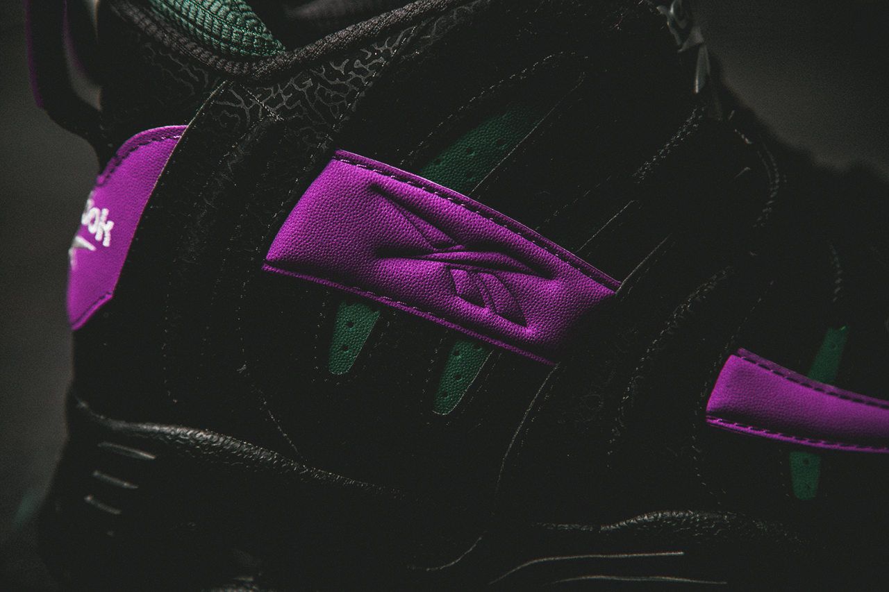 Reebok The Rail Milwaukee Bucks 4
