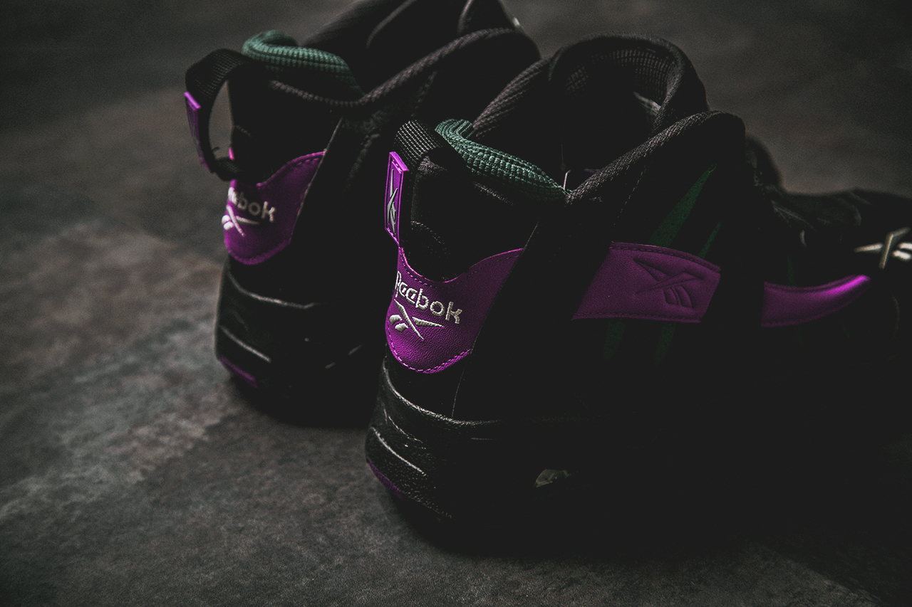 Reebok The Rail Milwaukee Bucks 6