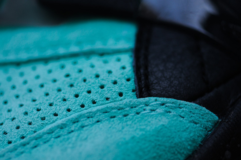 Ronnie Fieg x Puma Disc Blaze Coat of Arms Pack 4
