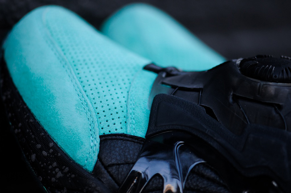 Ronnie Fieg x Puma Disc Blaze Coat of Arms Pack 5