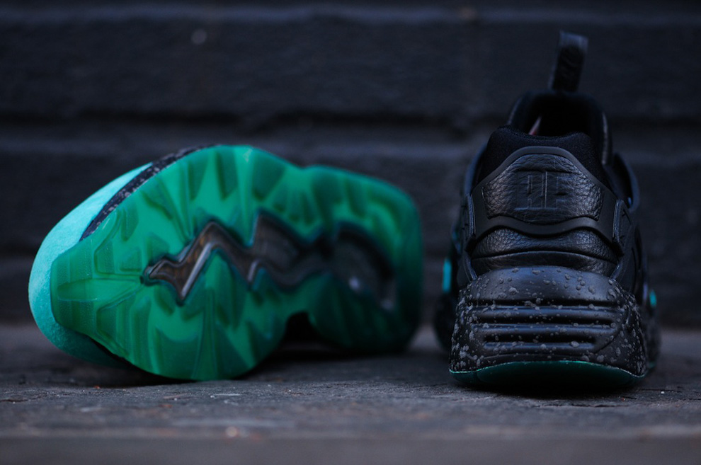 Ronnie Fieg x Puma Disc Blaze Coat of Arms Pack 7