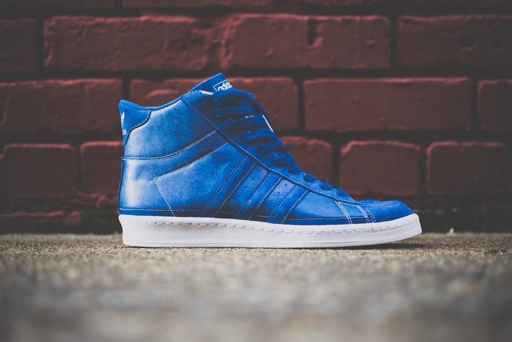 Adidas Jabbar Hi The Blueprint 1