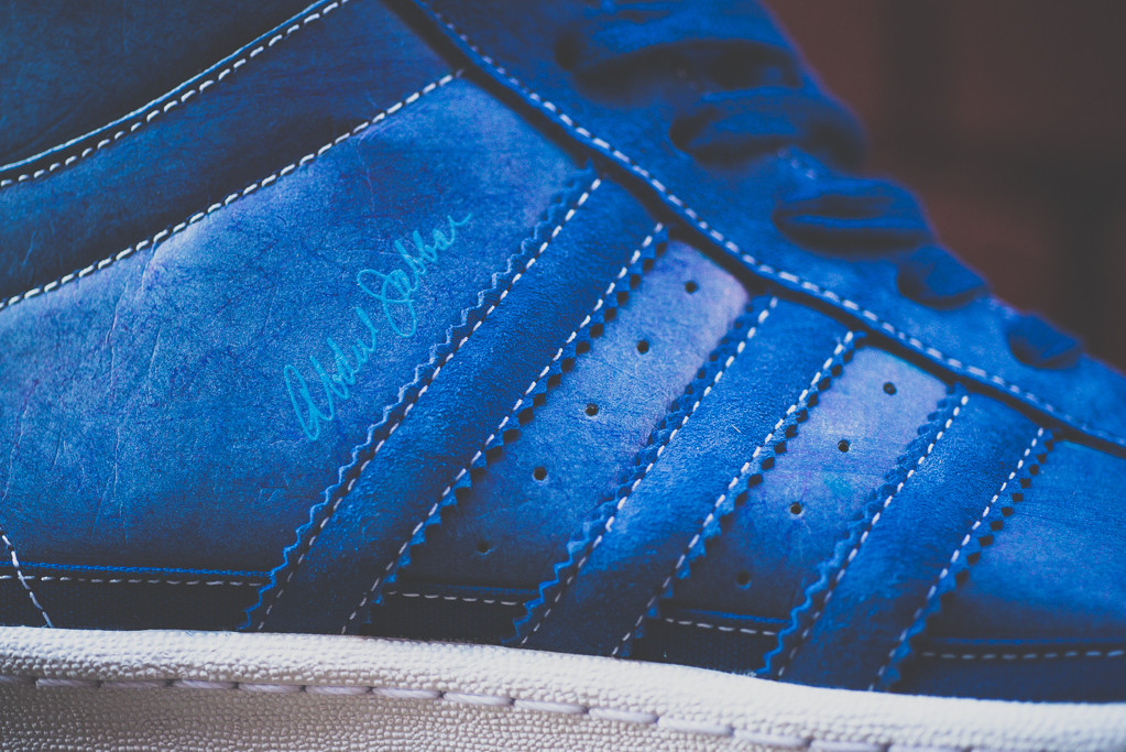Adidas Jabbar Hi The Blueprint 3