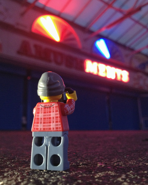 Andrew Whyte LEGO Legography 13