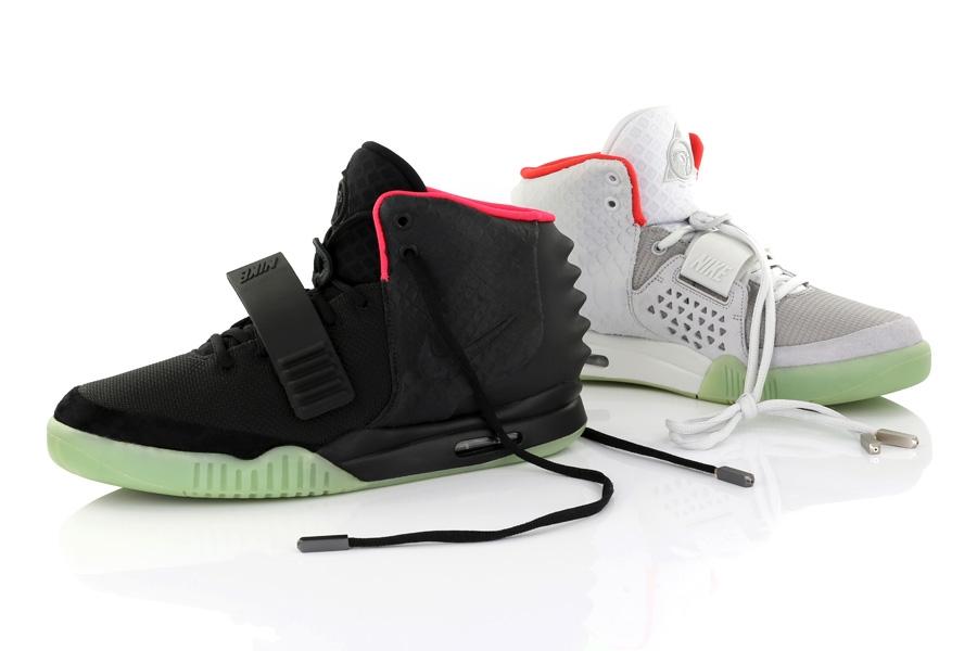 Kanye West x Sneaker 11