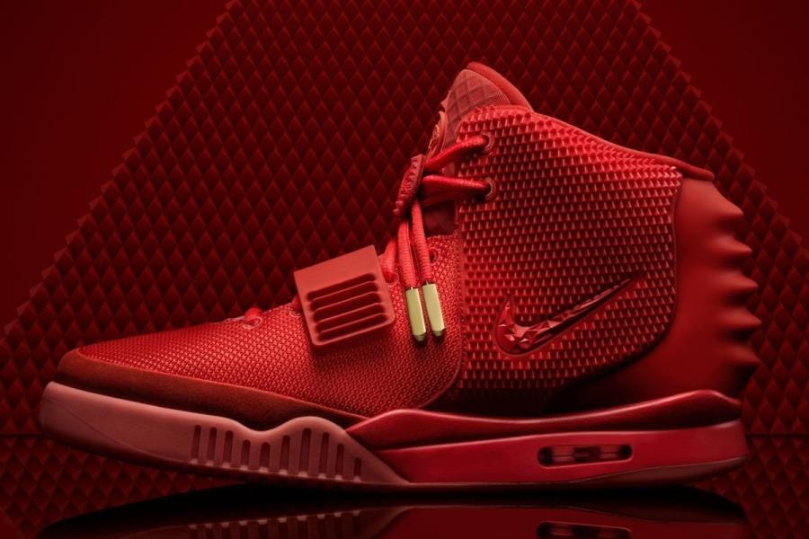 Kanye West x Sneaker 12