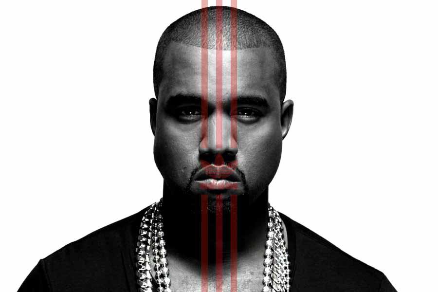 Kanye West x Sneaker 13
