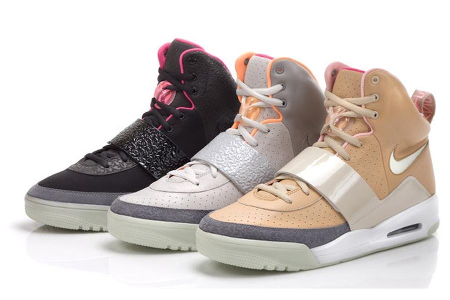Kanye West x Sneaker 7