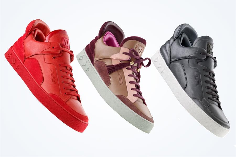 Kanye West x Sneaker 8