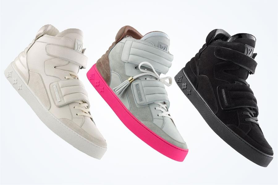 Kanye West x Sneaker 9