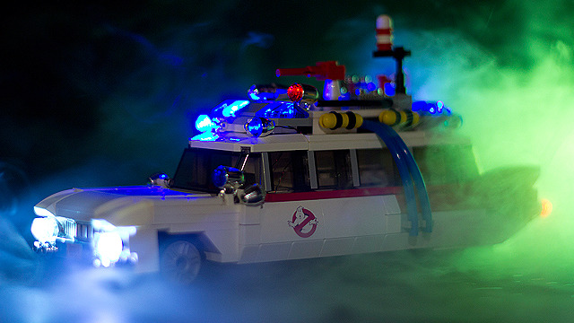 LEGO x Ghostbusters 2