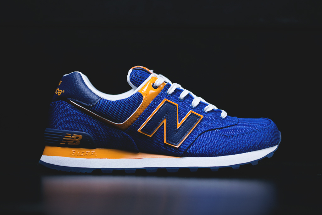 New Balance 574 Passport Pack 2