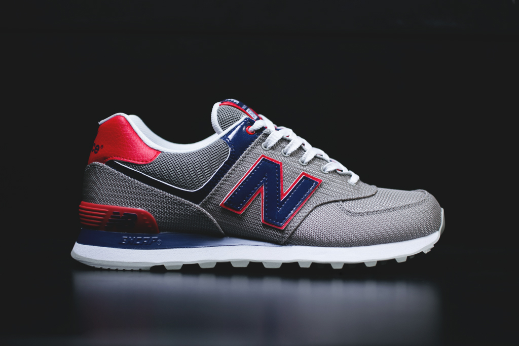 New Balance 574 Passport Pack 3