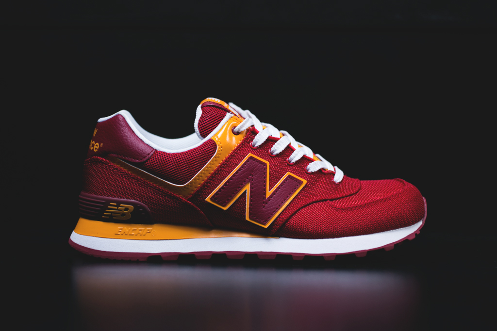 New Balance 574 Passport Pack 4