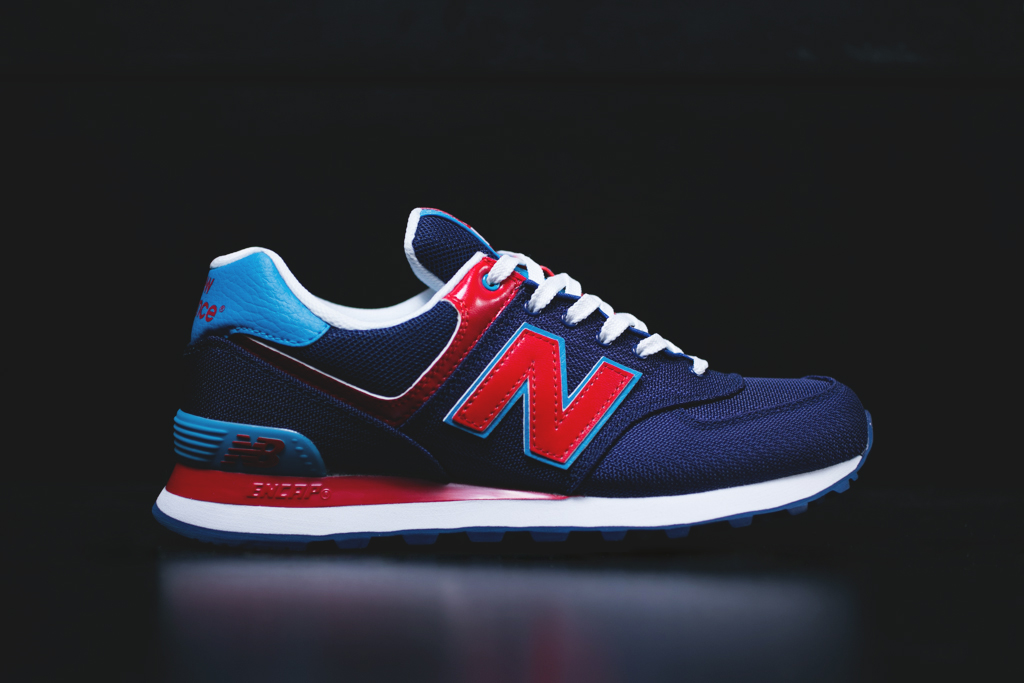 New Balance 574 Passport Pack 5