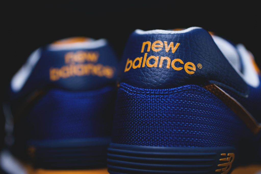 New Balance 574 Passport Pack 8