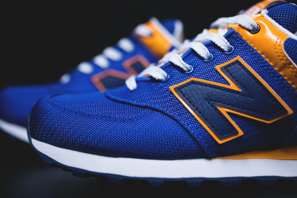 New Balance 574 Passport Pack 9
