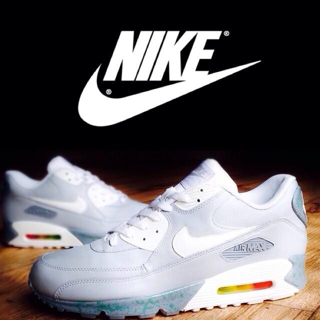 Nike AIR MAG 90 Custom 4