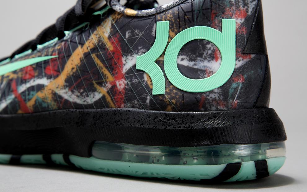 Nike KD VI Illusion 2