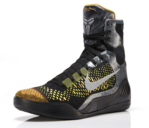 Nike KOBE 9 ELITE INSPIRATION 1