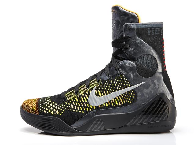 Nike KOBE 9 ELITE INSPIRATION 2