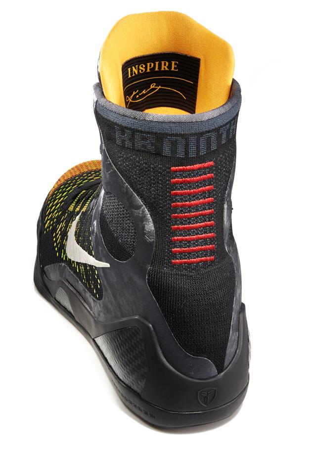 Nike KOBE 9 ELITE INSPIRATION 3