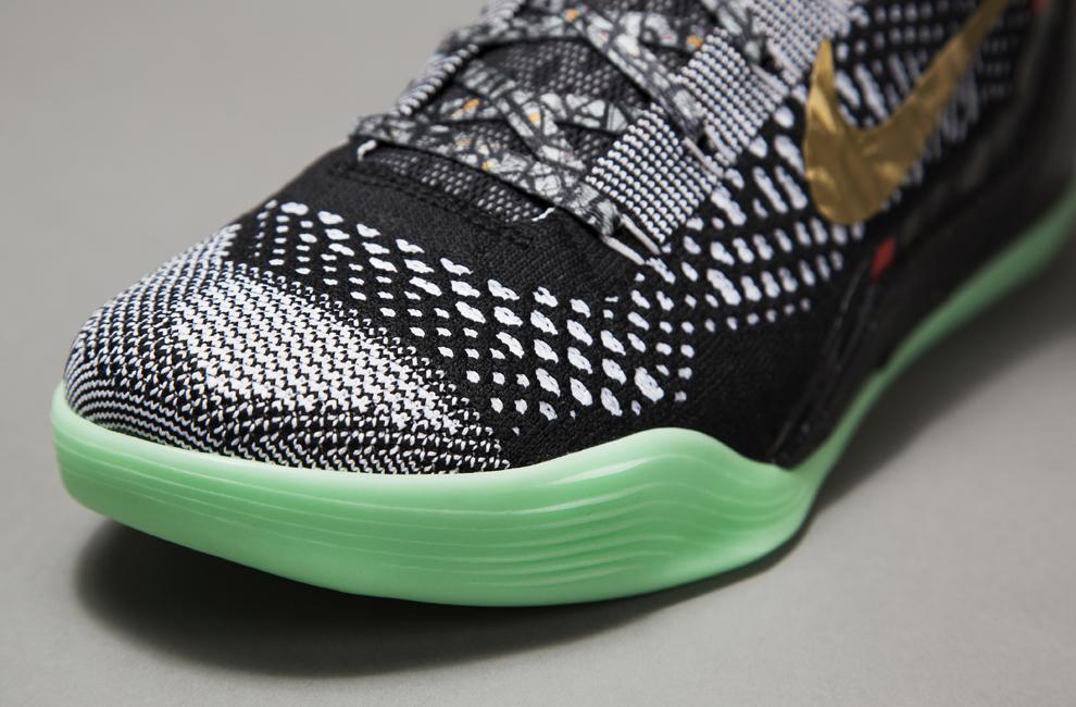 Nike Kobe 9 Elite Maestro 2