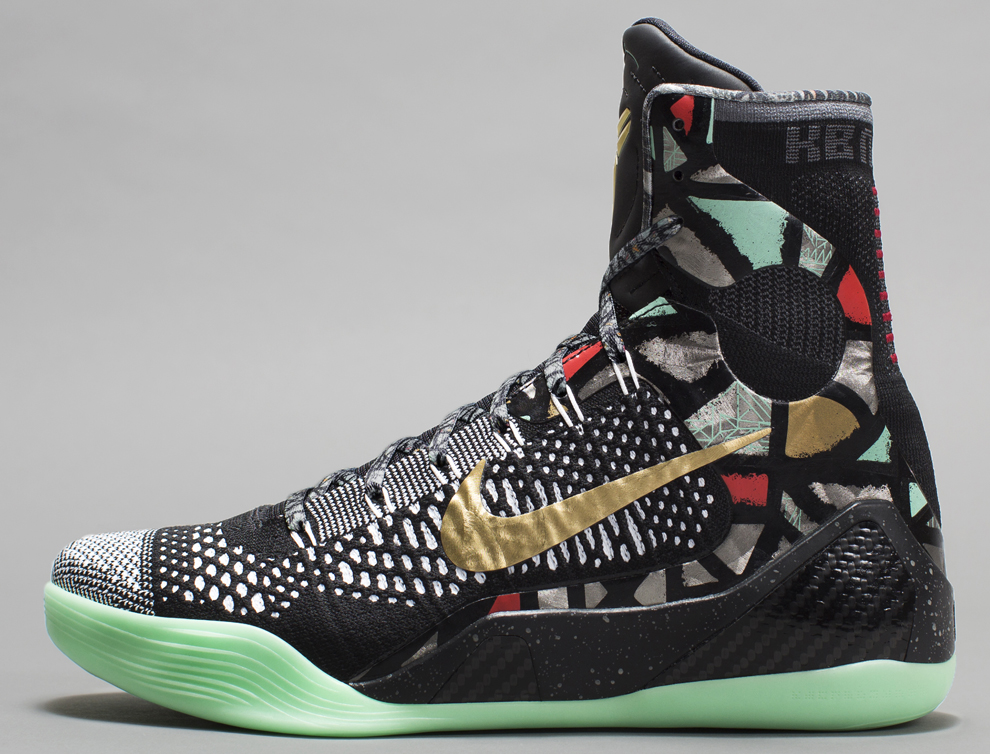 Nike Kobe 9 Elite Maestro 3