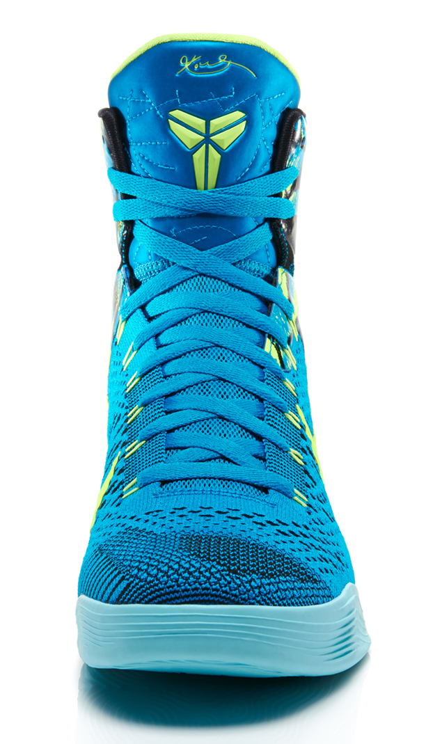 Nike Kobe 9 Elite Perspective 4