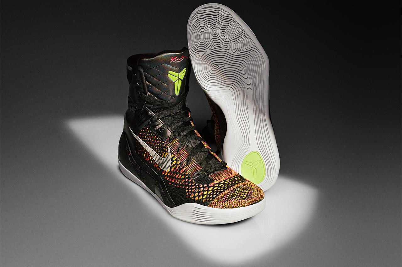 Nike Kobe IX Elite 2