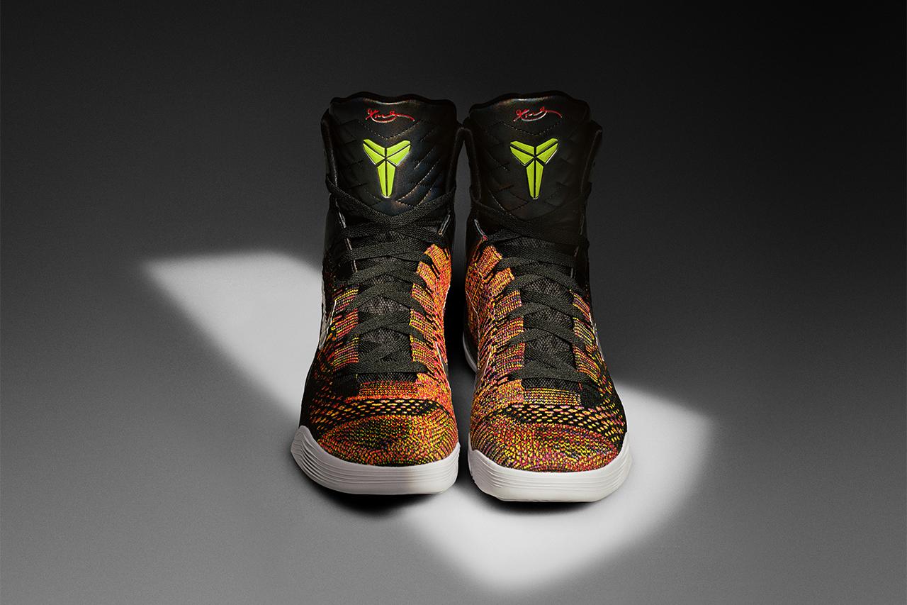 Nike Kobe IX Elite 3