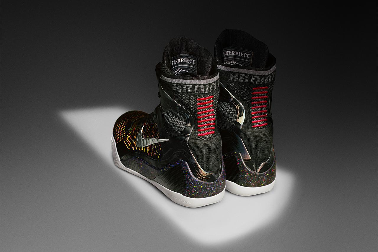 Nike Kobe IX Elite 4