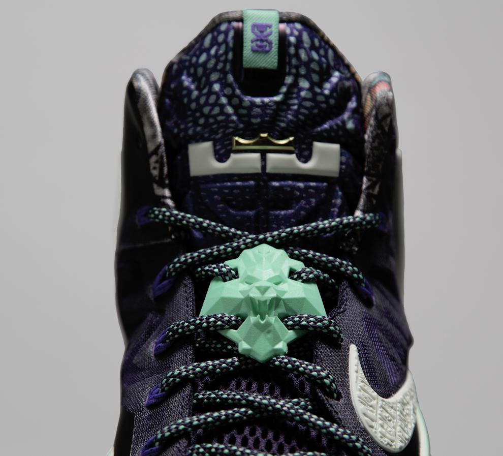Nike LeBron 11 Gator King 2